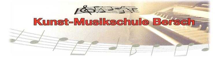 Kunst-Musikschule Bersch
